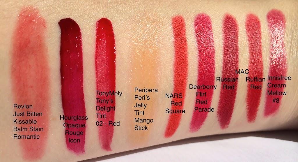 Review: Innisfree Creammellow Lipsticks - Beauty Versus