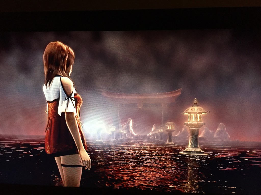 I Am Disappointed In Fatal Frame 5 Beauty Versus Zombies